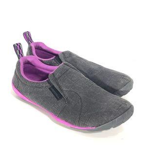 Merrell Jungle Glove Canvas Slip-On Shoes